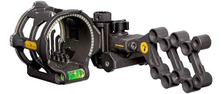 Best Compound Bow Sights For The Money