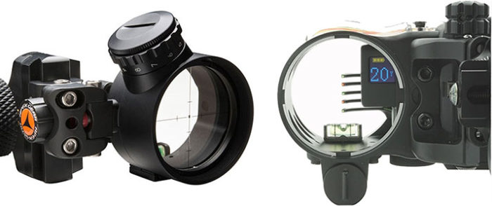 best bow sights for the money
