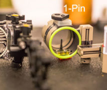 Best Single Pin Bow Sights