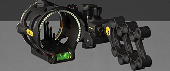 Best Sights For Bow Hunting