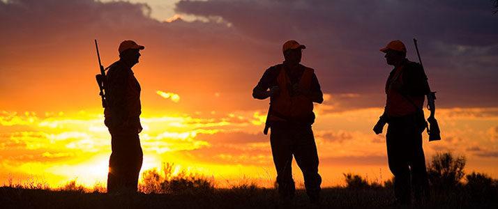 Bow Hunting Checklist