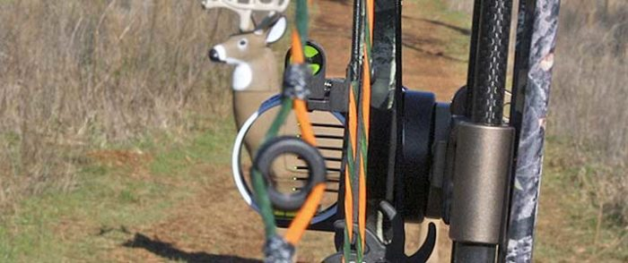 How to Adjust Bow Sights