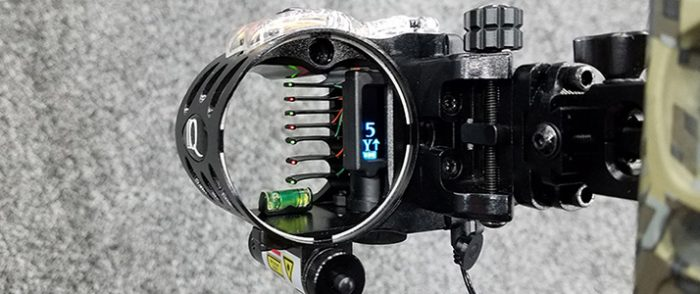 Best Compound Bow Sight