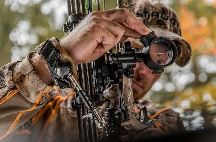 Buying Guide-How to Pick the Right Bow Sight for You